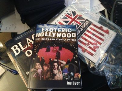 The Deep End episode 022: Jay Dyer | Esoteric Hollywood (Part 1 of 2)