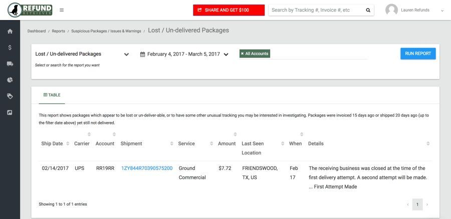 Watch That Invoice – #FahimFix Friday Guest Blog Post from Refund Retriever
