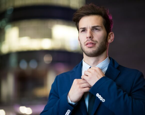 man wearing blue suit 2897883 scaled