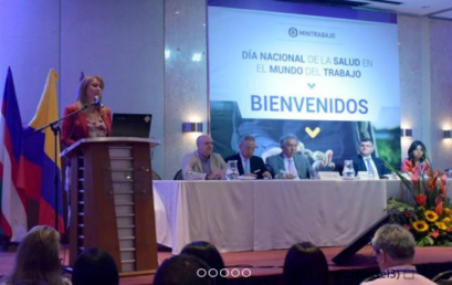 Public universities in Colombia will have higher education in ergonomics