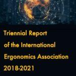 IEA Triennial Report 2018-2021