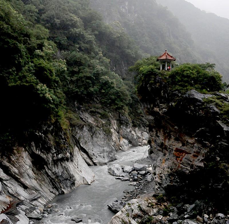 Taroko Gorge © 2015 Karen Rubin/news-photos-features.com