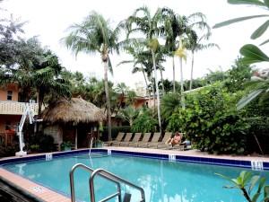 One of the pools at Crane's BeachHouse © 2015 Karen Rubin/news-photos-features.com