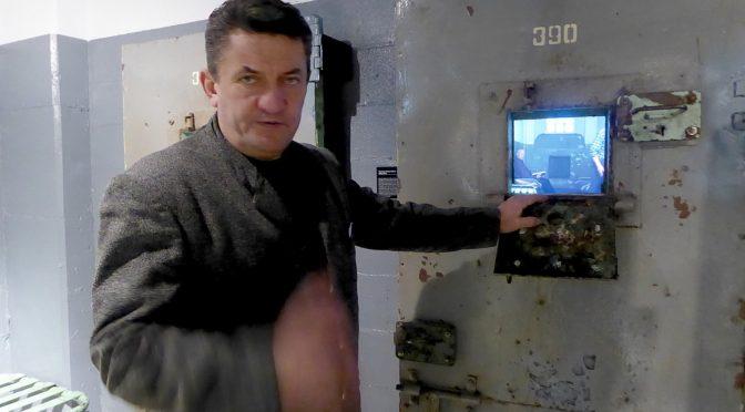 Spy v Spy in New York City: New KGB Spy Museum is Window into How Spies Impact World Affairs