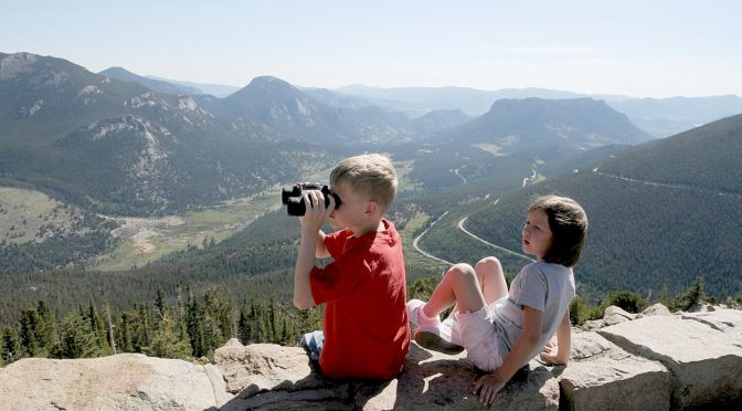 We're on Vacation! Great Ideas for Families to Get Out, Go & Do this Summer