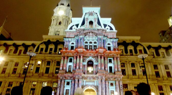 Holiday Happenings Give Visitors to Philadelphia Even More to Enjoy