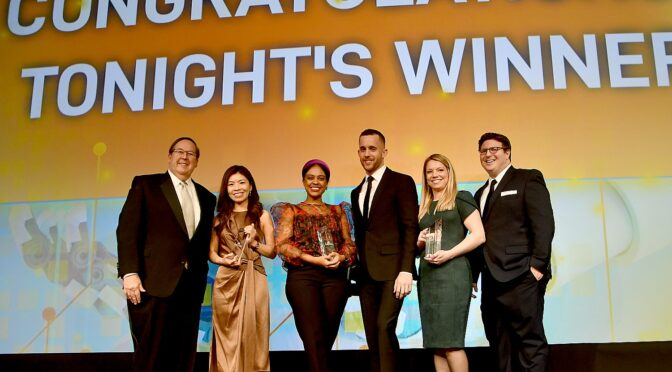 HSMAI 2019 Adrian Awards Look to Future of Travel & Hospitality Industry