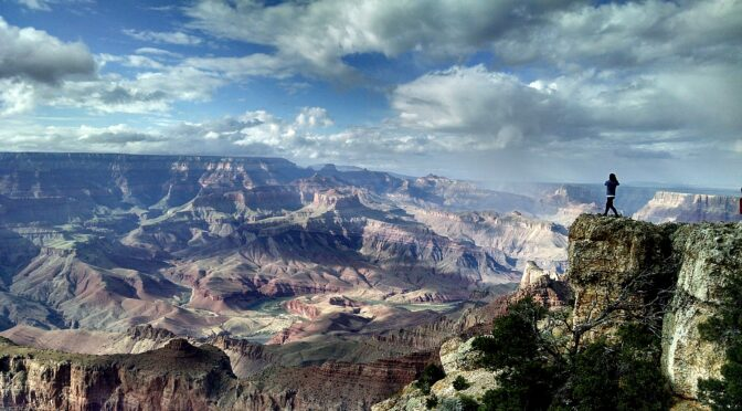 National Parks: This Summer's Go-To Vacation Happy Place