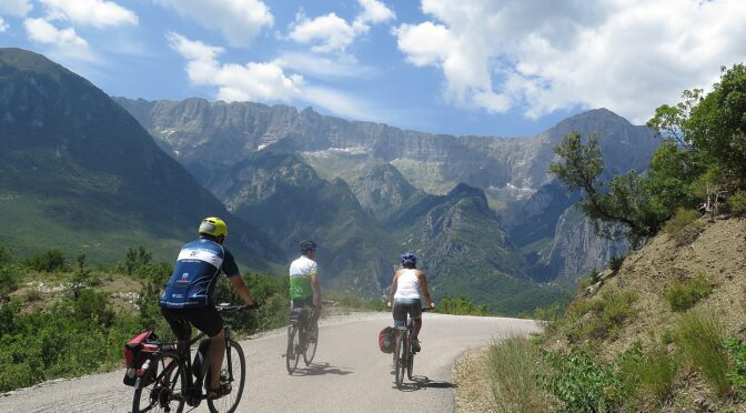 Bike Tour Operators Respond to Booming Demand With Itineraries Near & Far