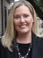 Sarah Elliott, CFRE