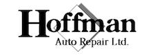 Hoffman Auto Repair Logo