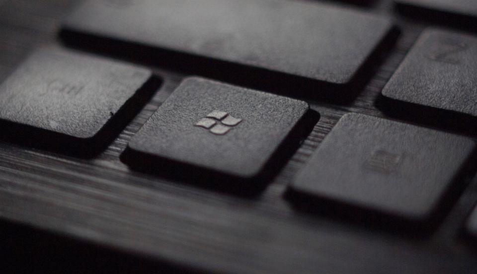 BGR Informatique | Clavier d'ordinateur Windows