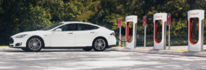 UBS Analyst Gets Future Investment Costs for Tesla Supercharger Network Super Wrong