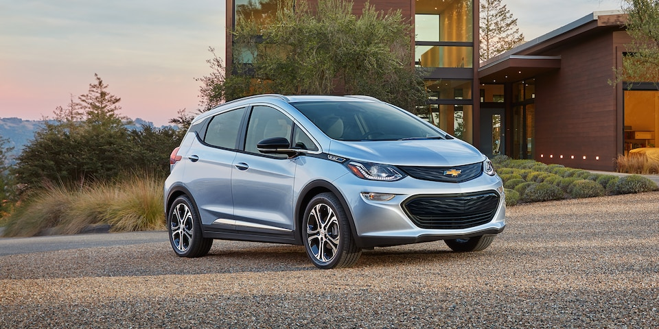 6 Strategic Mistakes GM Made With the Chevrolet Bolt (Part 4: Not offering different battery/range options)