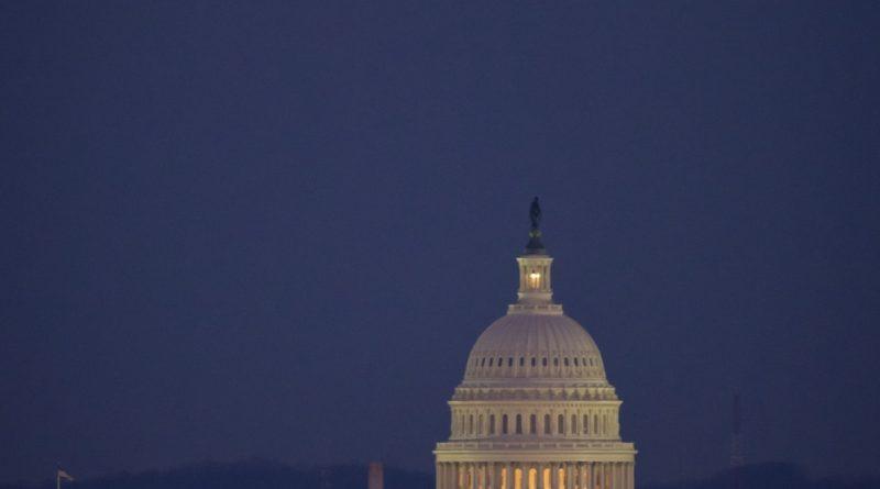 US capitol Federal EV tax credit Congress may end tax credit