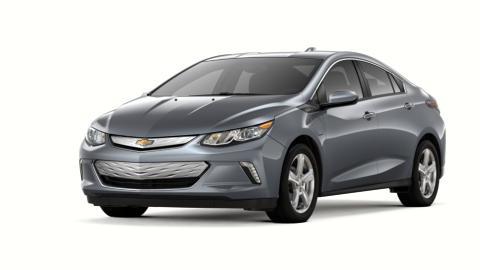 Chevrolet Volt Plug-in hybrid PHEV