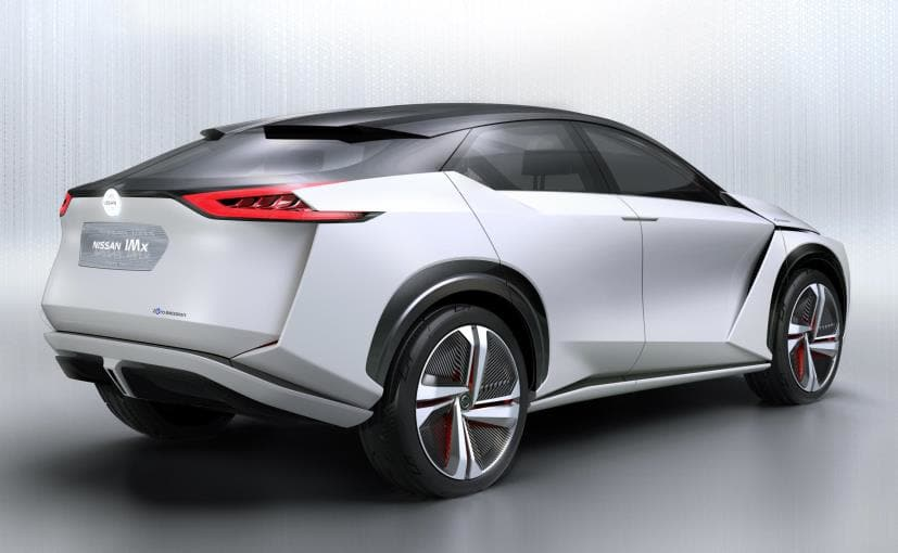 Nissan-Imx-crossover