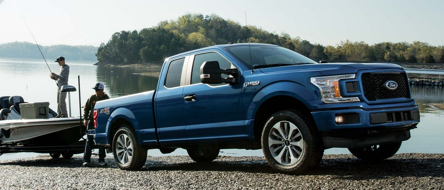 Would A Pure Electric (BEV) F-150 Be A Mistake For Ford?