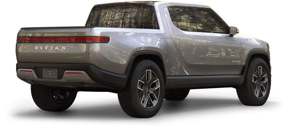 Why Would Amazon Invest in Rivian, An Electric SUV and Pickup Manufacturer?