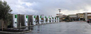 8 Factors That Will Affect the Number, Type and Location of Charging Stations Needed to Support Electric Vehicles