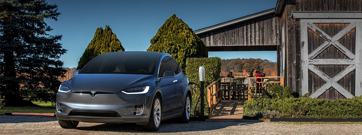 Electric Vehicle Charging Stations Are Becoming An Important Lodging Guest Amenity