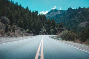 Road trip - source Pexels