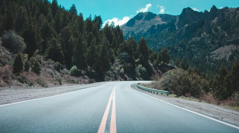 Road trip - source Pexels