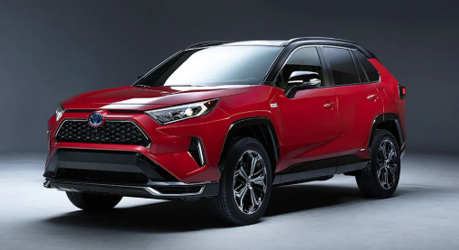 """Will the Toyota RAV4 Prime PHEV Become the """"New Prius""""?"""