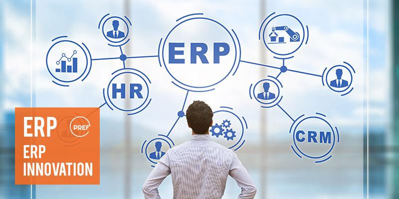 ERP Innovation Awards