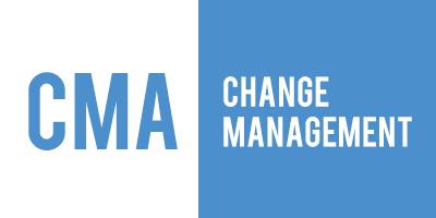 Change Management Awards