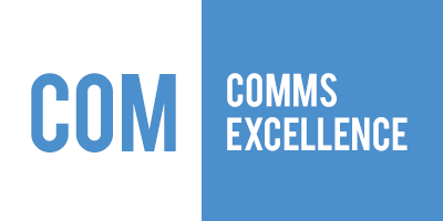 Comms Excellence Awards