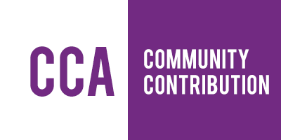 Community Contribution Awards