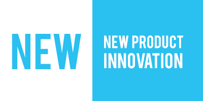 New Consumer Product Innovation