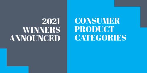 Consumer Product Awards 2021