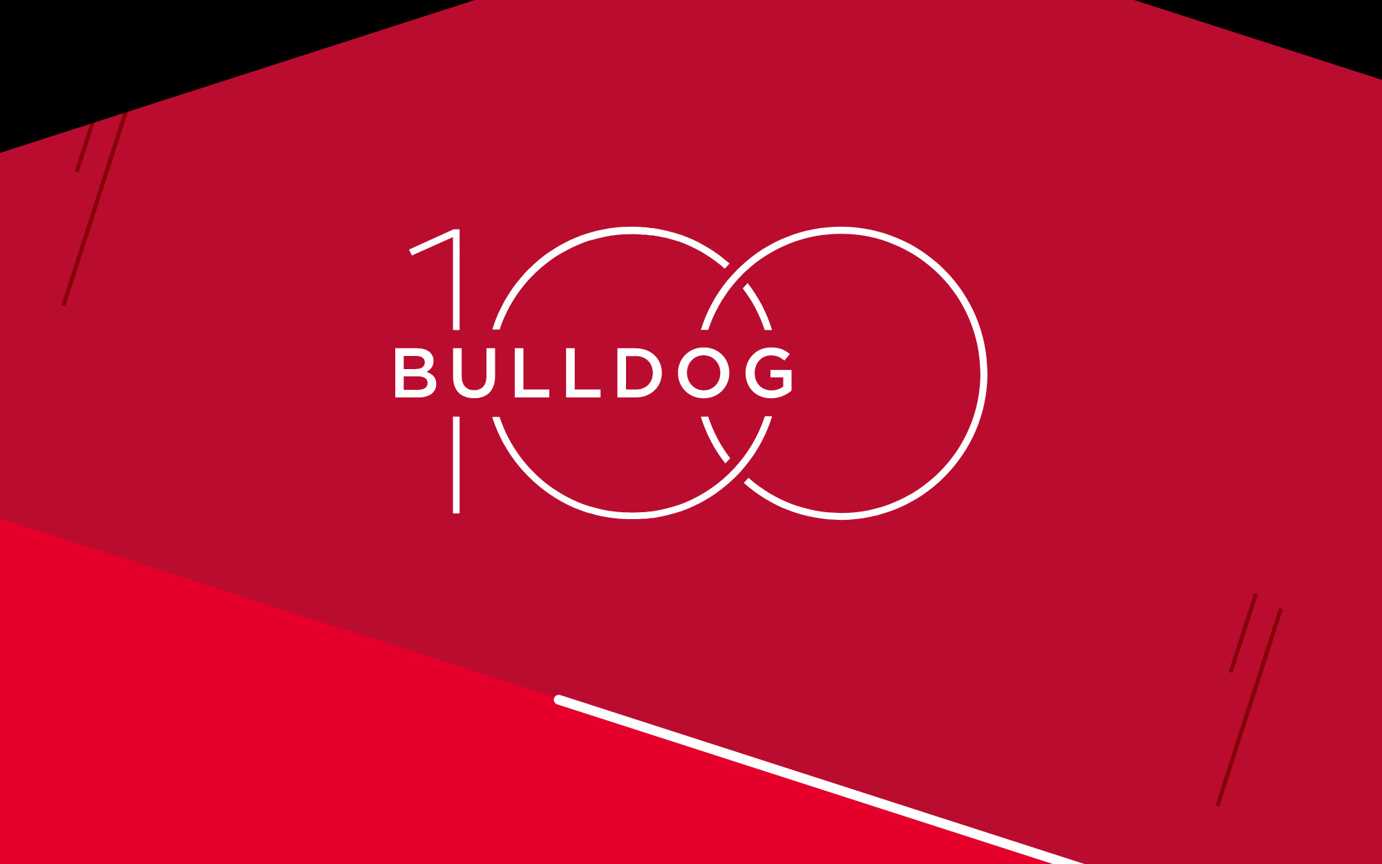 Milestone Construction LLC announced to be in the UGA 2021 Bulldog 100
