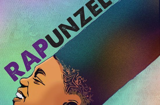 RapUnzel and What #BlackBoyJoy Means from Brian Fontenot