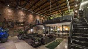 Ice House Lofts in Tucson, AZ.
