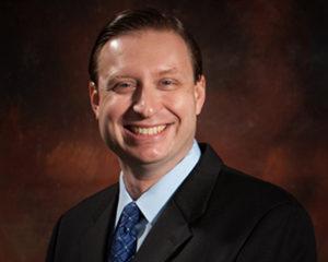 Patrick Frain, Chiropractor