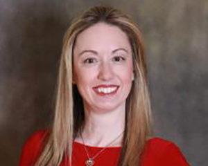 Susan Frain, Chiropractor