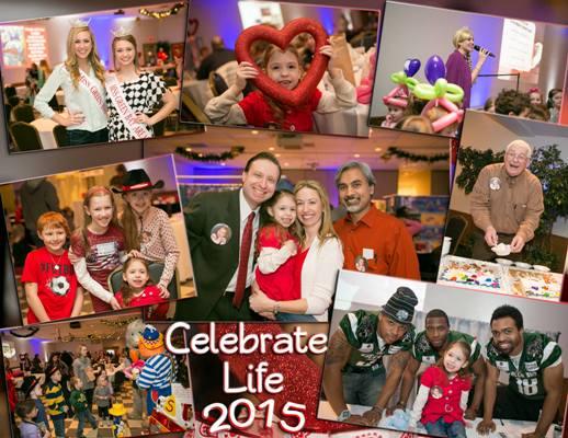 Celebrate Life 2015