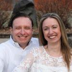 Drs. Patrick and Susan Frain