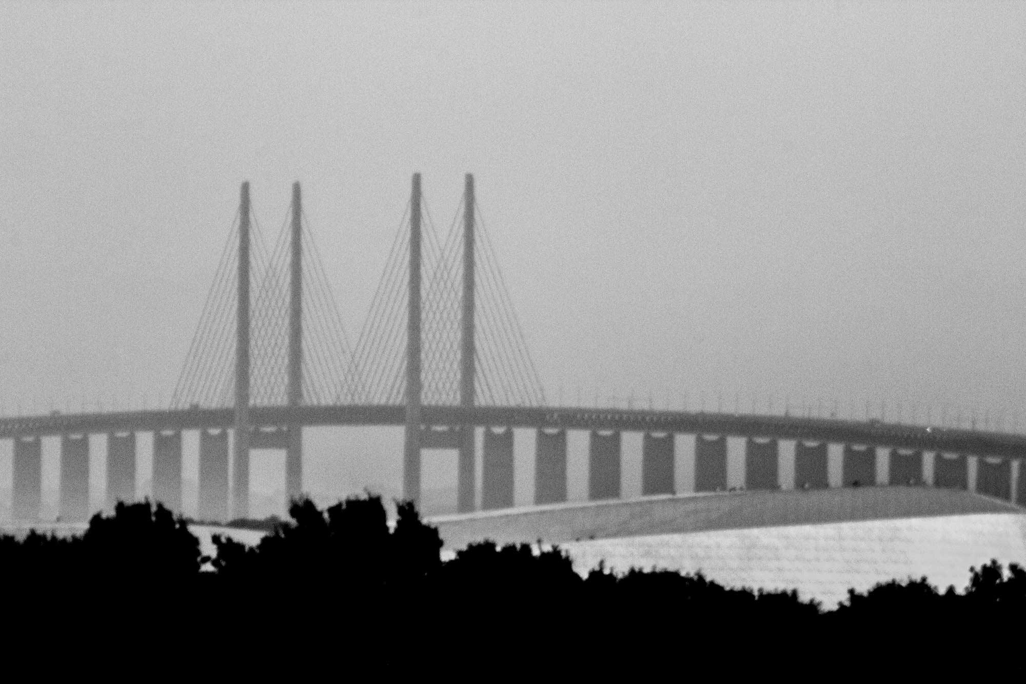 Copenhagen Bridge - by AG