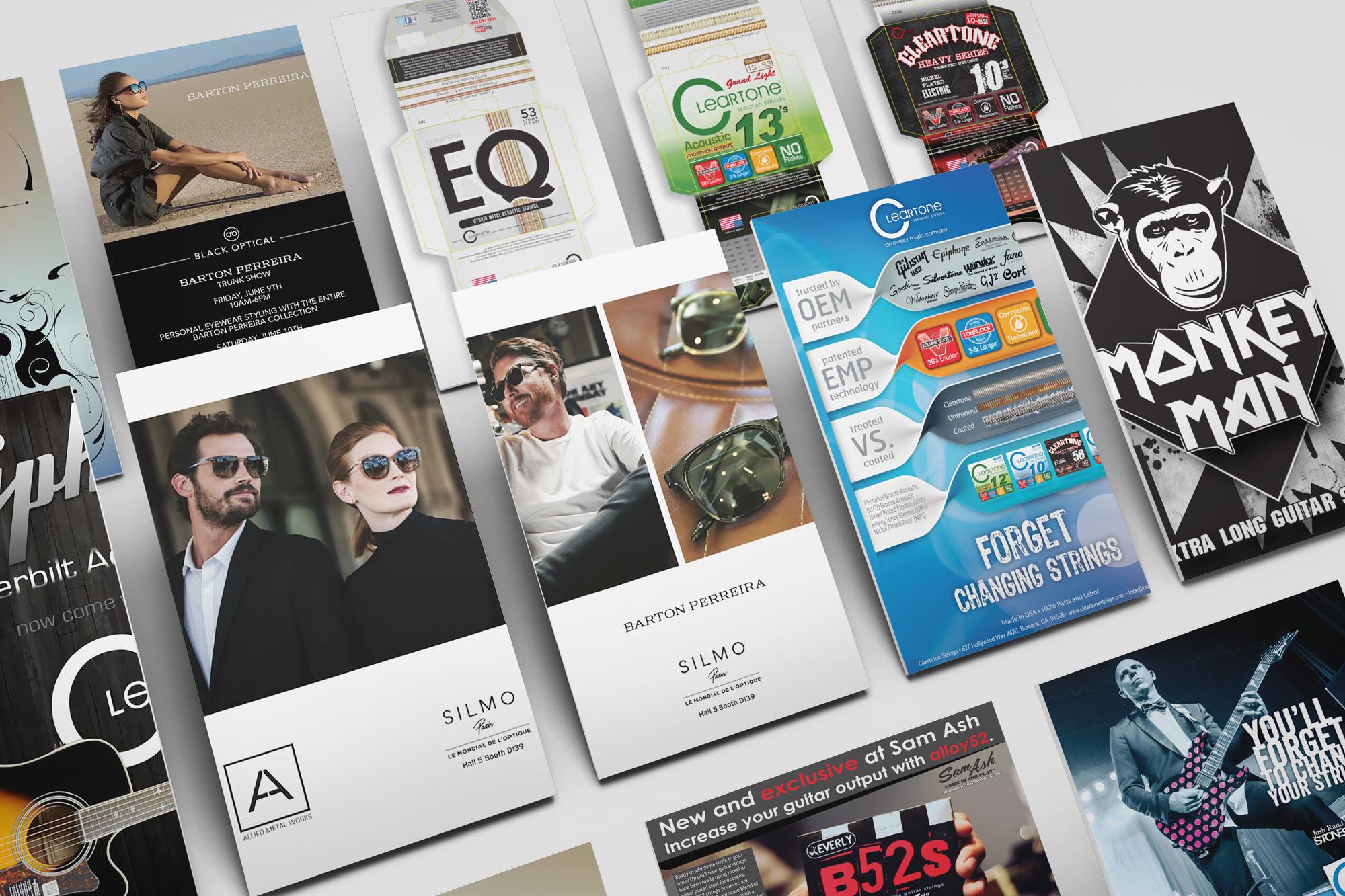 Graphic Design - Thumbnail