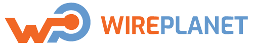 WirePlanet Design Studios Logo