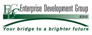 ECDC Enterprise Development Group Logo
