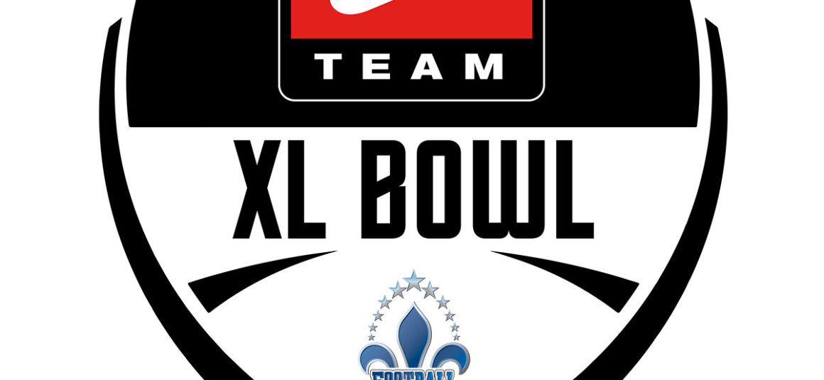 Tournoi Nike Team XL Bowl 2021