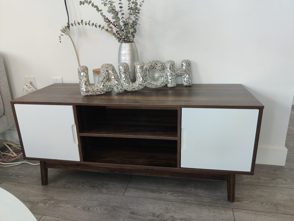 TV Stand from Amazon