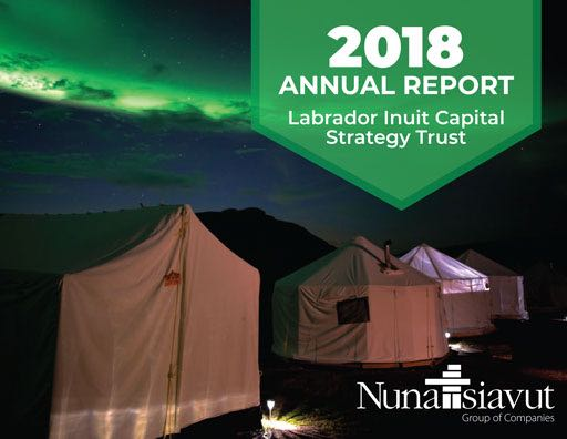 LICST 2018 Annual Report