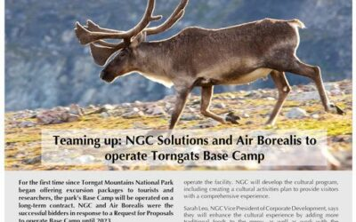 Read the latest NGC newsletter – VOL. 4, #1