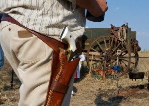 Read more about the article Cowboys & Indians in Flower Mound